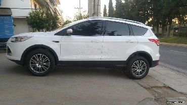 Ford Kuga 1.6 l. 2014 | 46000 km