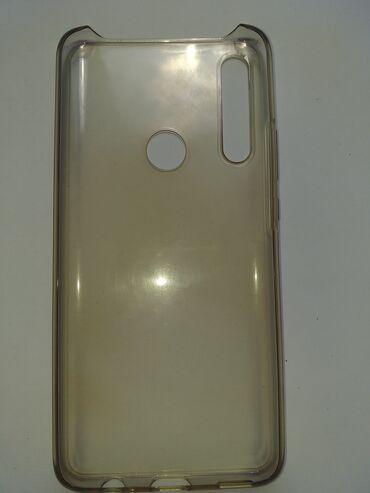 Huawei ets 1001 - Srbija: Huawei Y6P silikonska maska