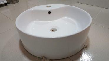 Продаю мойку накладную, для ванной в Бишкек