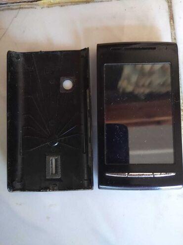 Sony Ericsson - Bakı: Sony ericsson işliyir. 1kart