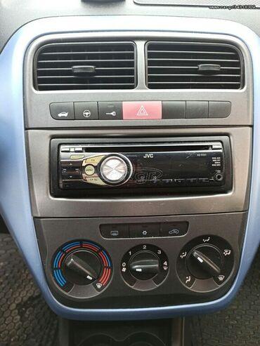 Fiat Grande Punto 1.4 l. 2007 | 112800 km