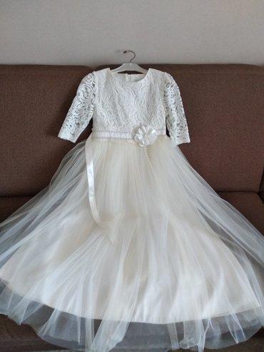 Нарядное платье для девочки 9-10 лет, в Бишкек