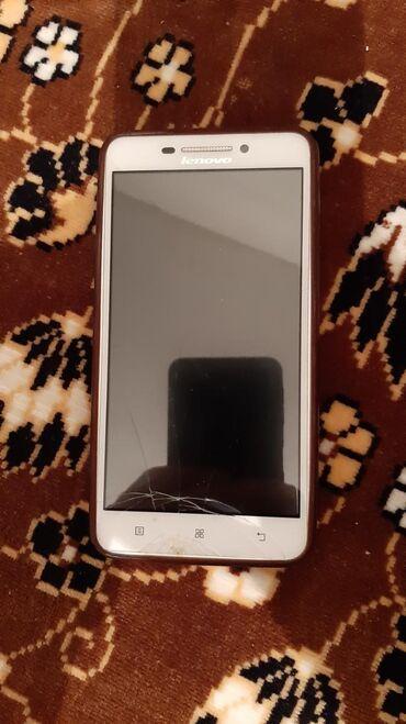 Lenovo в Кыргызстан: Продаю смартфон lenovo a5000  Продаю так дешево из за разбитого экрана