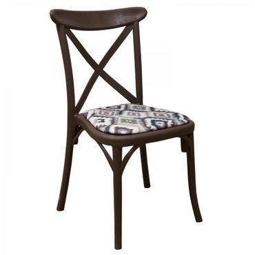 """Стулья для дома. Наибольшую популярность пластиковые стулья """"Кантри"""""""