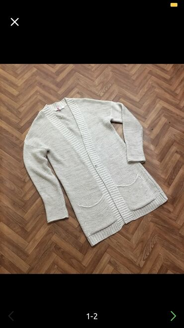 Кардиган koton Джинсовая куртка, обмен