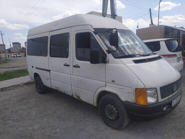продажа рефрижераторов бу в Кыргызстан: Продаю Бус. Фольксваген Крафтер. На базе спринтера. По документам