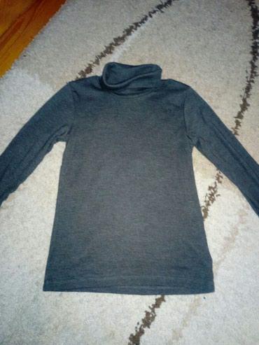 Za decu | Pancevo: H &m rolka odlicna,vel.7-8 ne vide se tragovi nosenja