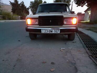VAZ (LADA) 2107 1.6 l. 1989 | 250000 km