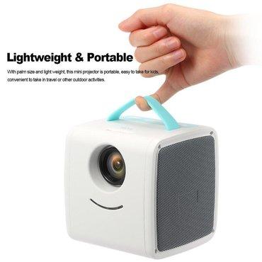 Mini proyektor Q2  Qiymət - 110 AZN  Şəhər daxili çatdırılma pulsuz