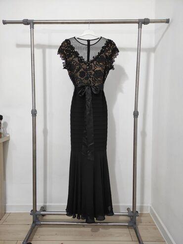 jubka velvet в Кыргызстан: • Вечернее платье. • Производство Турция • Фирма Velvet.• Размер 38. •