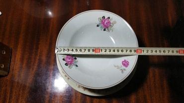 Продаю посуду советскую отличного в Бишкек