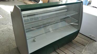 Витринный холодильник, весы.Продам практически новое торговое