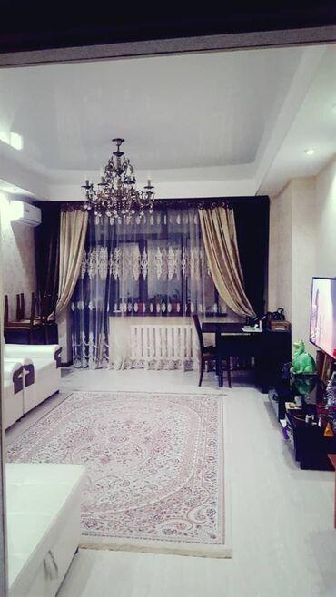 панельные дома в бишкеке в Кыргызстан: Продается квартира: 3 комнаты, 118 кв. м