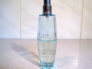 Ellen-amber - Srbija: Lancaster SunwaterSunwater je ženski miris predstavljen 1997. godine