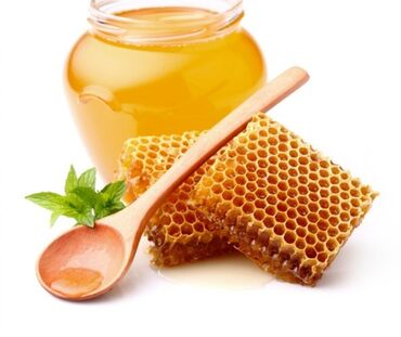 13326 объявлений: Вкусный и натуральный Ат-Башинский горный мед