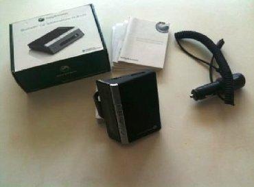 CAR ΚΙΤ Bluetooth αυτοκινήτου Sony Ericsson για ανοικτή ακρόαση