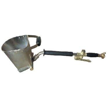 Хоппер ковш - Кыргызстан: Штукатурный хоппер-ковш zitrek sn-01 (стеновой)описаниештукатурный