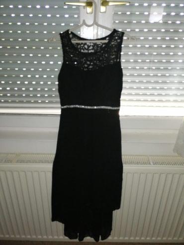 Crna haljinica - Obrenovac
