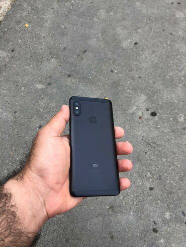 İşlənmiş Xiaomi Redmi Note 5 32 GB qara