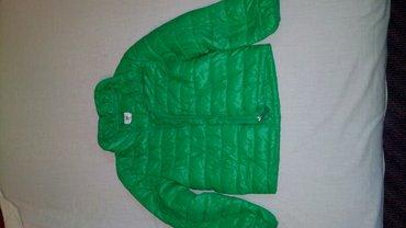 H&m jesenja jakna za decake kao nova bez ostecenja vel 7-8 - Ruma