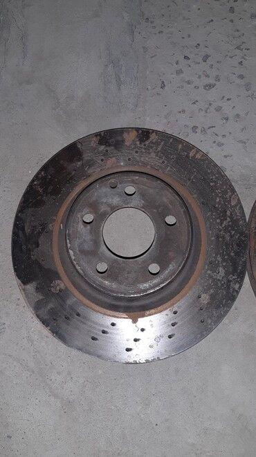 Тормозные диски хонда фит