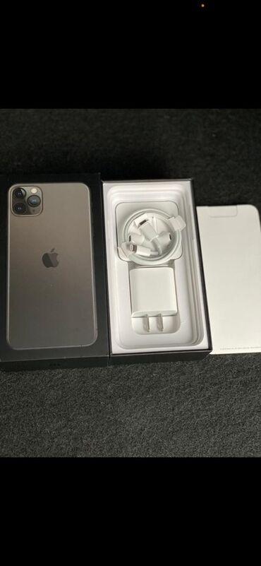 чехол iphone силикон в Азербайджан: Новый IPhone 11 Pro Max 64 ГБ