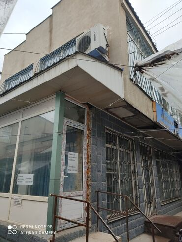 гостиница кара балта дешево in Кыргызстан | ПЛАТЬЯ: 80 кв. м, Без мебели