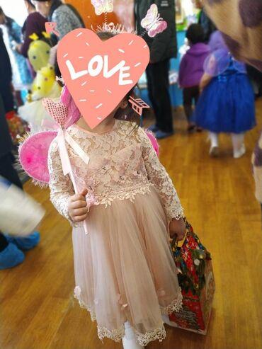 пневматический пистолет бишкек in Кыргызстан | ДРУГОЕ ДЛЯ СПОРТА И ОТДЫХА: Шикарное платье на девочку 3-4 года!!! Состояние отличное, качество