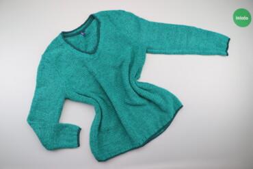 Жіночий светр Cecil, p. L    Довжина: 64 см Ширина плечей: 45 см Рукав