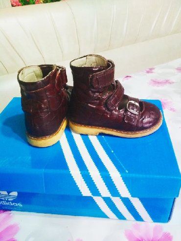 шредеры 22 в Кыргызстан: Обувь ортопедическая детская размер 22