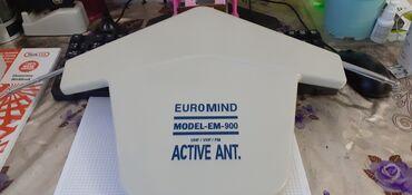 antenna cdma в Азербайджан: Euromind antenna heç işlənməyib