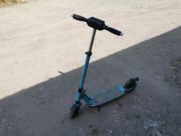 фотоаппарат на велосипед в Кыргызстан: Продам или поменяю на велосипед электро самокат Kugoo S3 pro