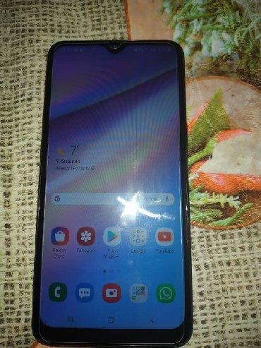 Б/у Samsung A10s 32 ГБ Черный