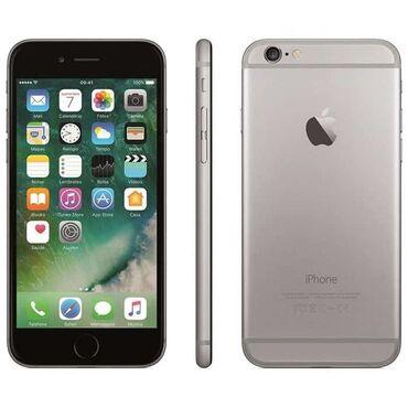 apple 4 s - Azərbaycan: IPhone 6s