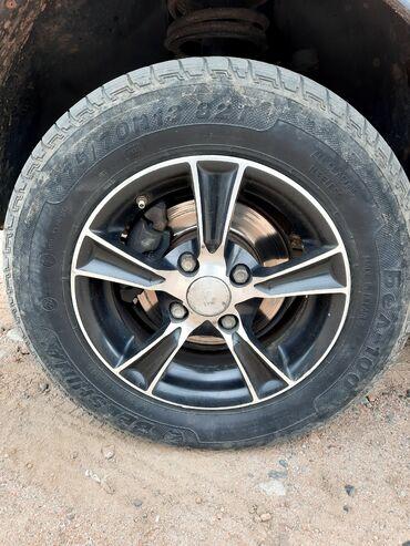 титан диск в Кыргызстан: Куплю титан диск р13 сломанный