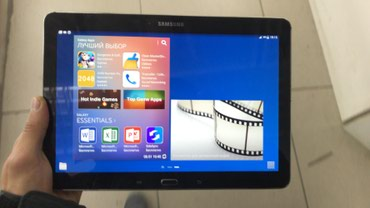 Sumsung galaxy tab3 10,1 16gb в Бишкек