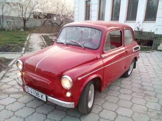 ЗАЗ 965 Zaporozhec 1967 в Бишкек