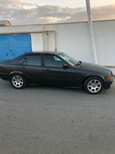 bmw 735 - Azərbaycan: BMW 320 2 l. 1992