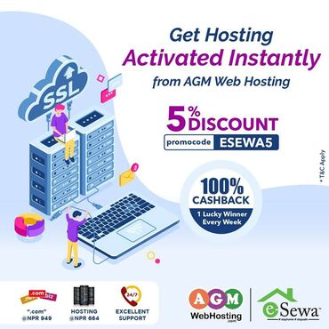 Best reseller Hosting in Nepal - Buy Hosting in NepalLooking for