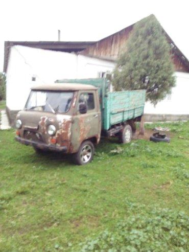 куплю уаз в Кыргызстан: УАЗ