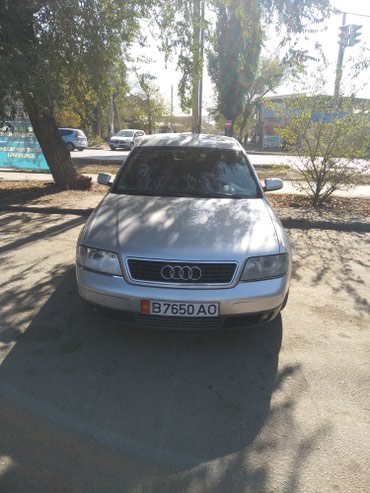Audi A6 2000 в Бишкек
