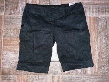 Pantalonice-s - Srbija: Kratke pantalonice amisu, vel. 36