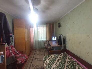 квартира подселением in Кыргызстан | ОТДЕЛОЧНЫЕ РАБОТЫ: 100 кв. м, С мебелью