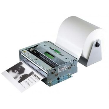 Термопринтер CUSTOM KPM216HII A4 THERMAL DOCUMENT RECEIPT PRINTER в Бишкек
