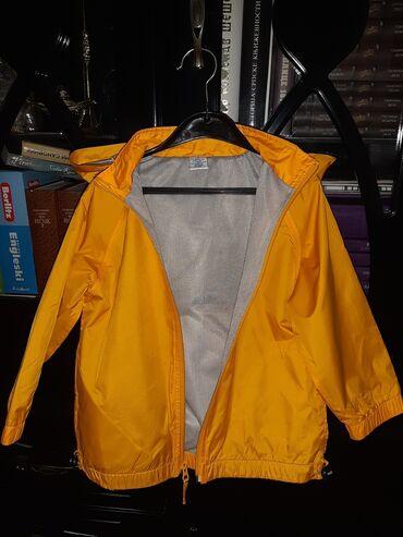 Žuta suskava jaknica. Vel.4 Pogledajte dimenzije i ostale ponude