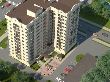 Apartment for sale: 2 bedroom, 72 sq. m