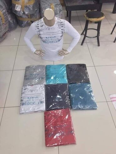 Muske bodi bluze Turske Tanji pamuk Cena 900 din