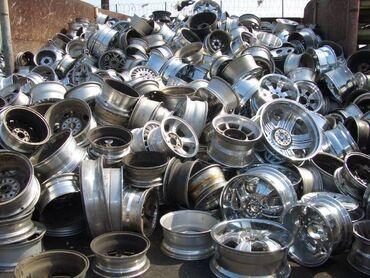 черный металл прием цена in Кыргызстан | СКУПКА ЧЕРНОГО МЕТАЛЛА: Принимаем Дорого!!! дюраль,титан дискизапчасти,моторка.В