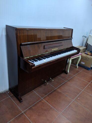 bakida hovuzlar - Azərbaycan: Bakida Weinbasch Fortepiano Satilir