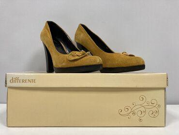 1689 oglasa | ŽENSKA OBUĆA: Ženske Cipele na Štiklu, broj 38